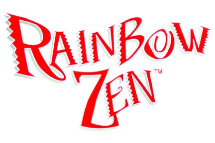 Rainbow Zen