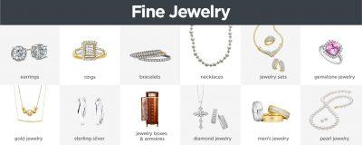 JC Penney Jewelry Generic
