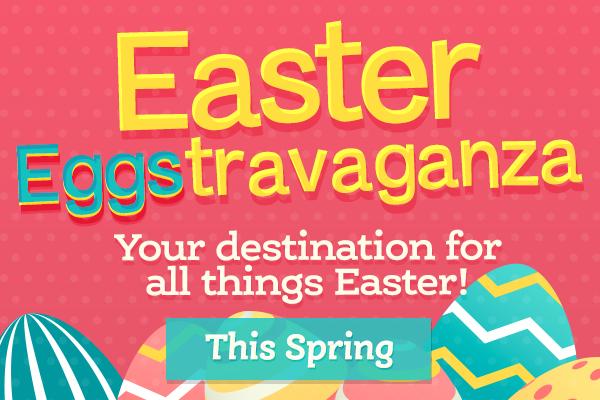 Emailer Easter
