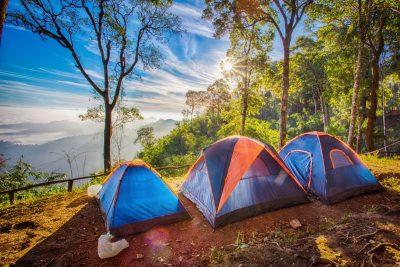 camping tents.0