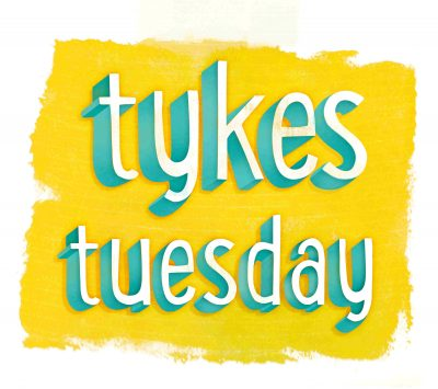 2019 Tykes Tuesday Logo Transparent 002