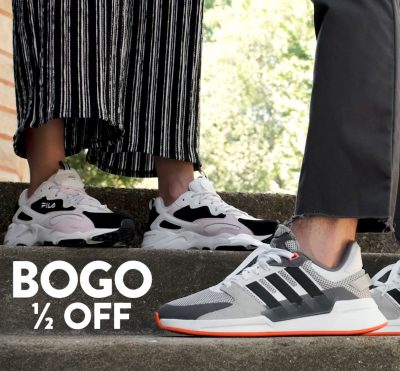 Famous Footwear BOGO US CAN 071119 091119