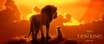 LionKing 072719