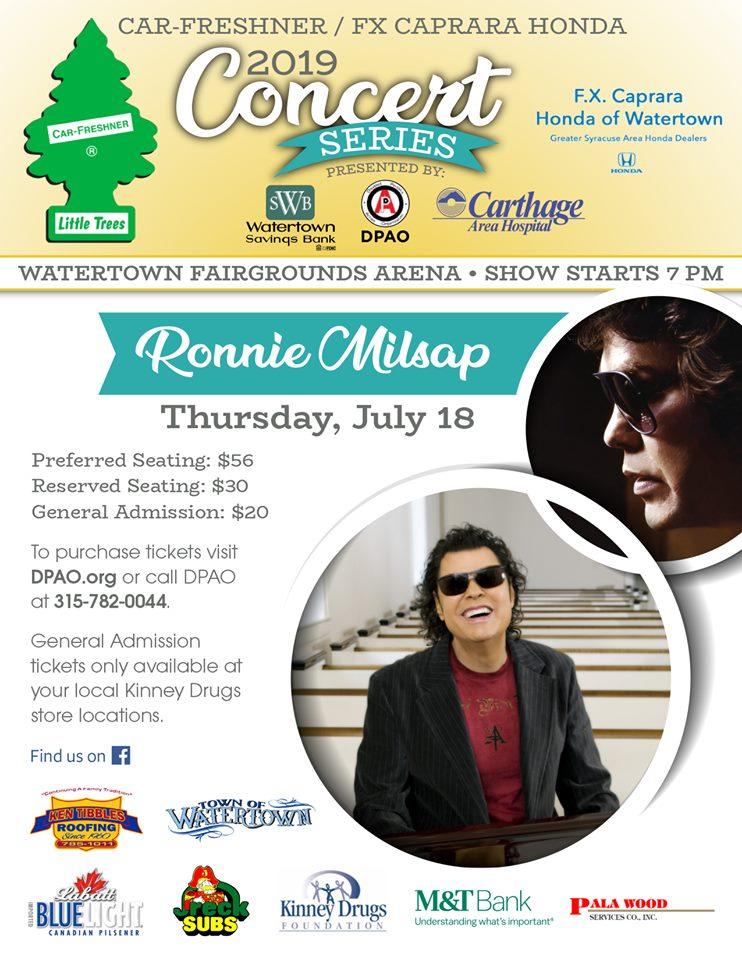 Ronnie Milsap 1
