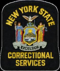 NYS DOC logo