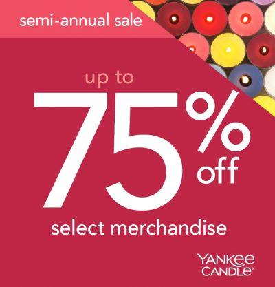 YC SemiAnnual Sale