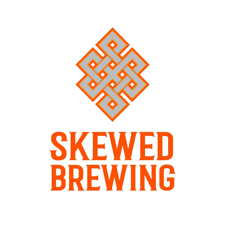 Skewed Logo