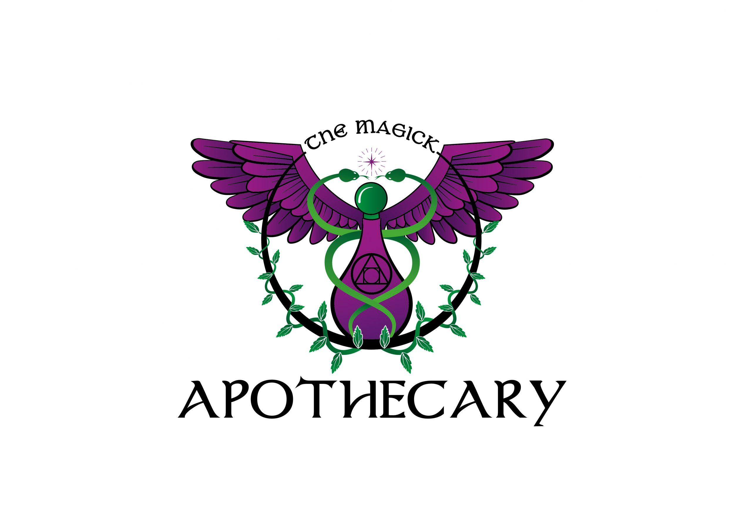 The Magick Apothecary