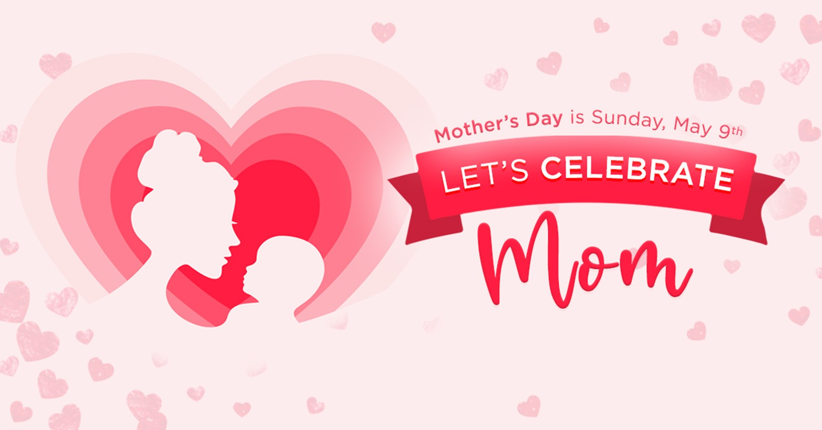FB Ad Mothers Day