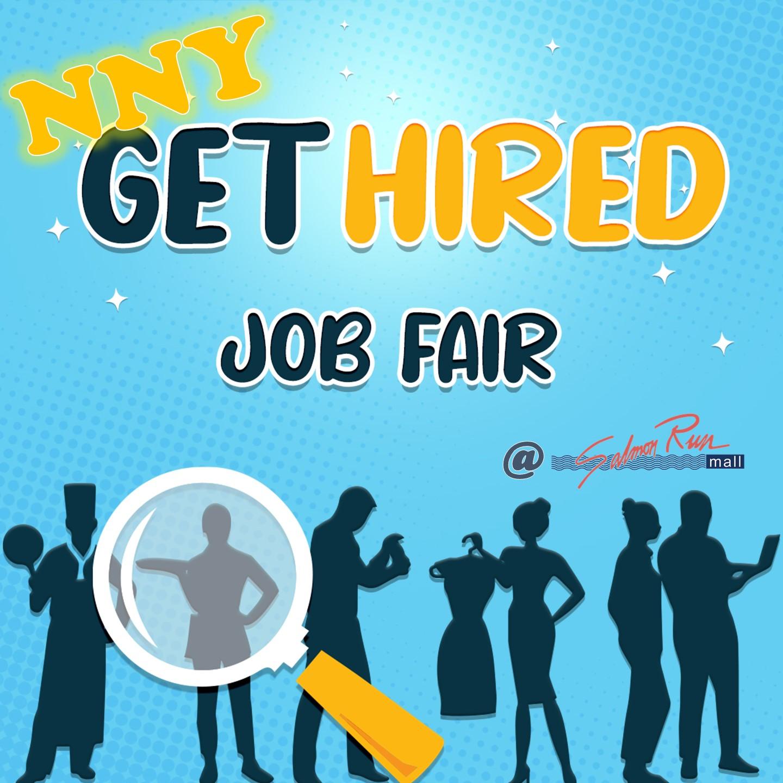 Social NNY Job Fair Version 1