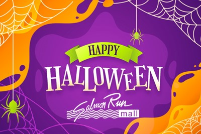 SRM Halloween EBlast