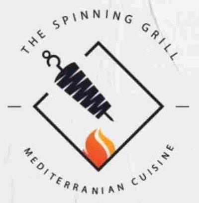 SpinningGrill Logo